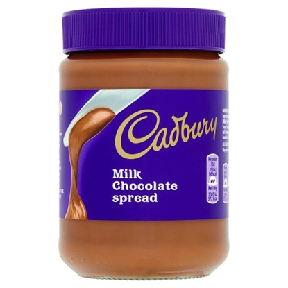 Picture of CADBURY CHOCOLATE SPREAD 400G X 6