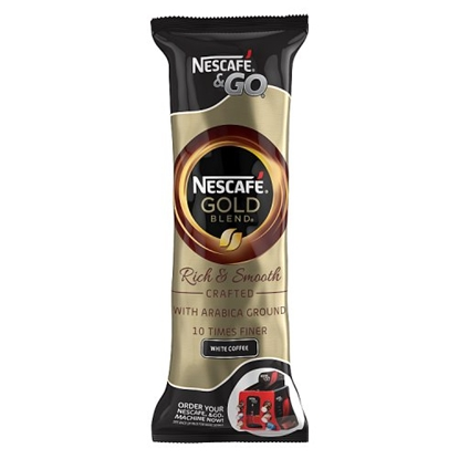 Picture of NESCAFE WHITE 12OZ X 8(SLEEVE)