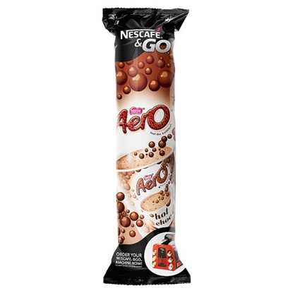 Picture of AERO HOT CHOC 12OZ x 8(SLEEVE)