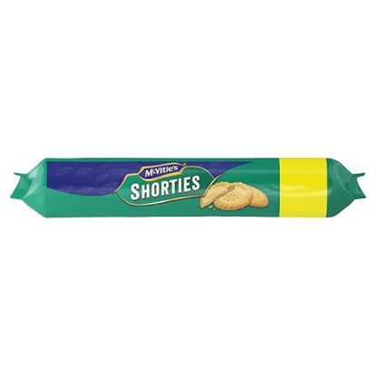 Picture of PM £1 MCVITIES  SHORTIES 300G X 12