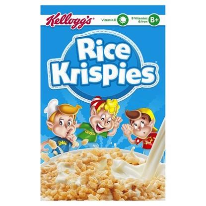 Picture of KELLOGGS RICE KRISPIES (1 SERVE) X 40