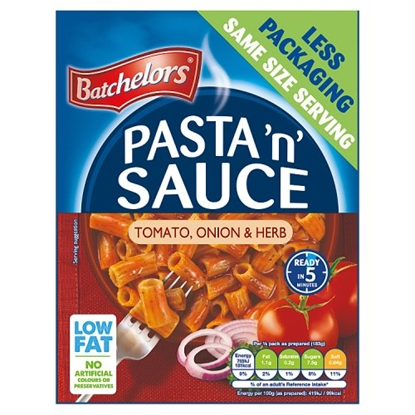 Picture of PASTA N SAUCE TOM/ONION/HERBx7