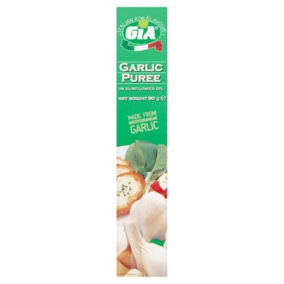 Picture of GIA GARLIC PUREE 90G X 12
