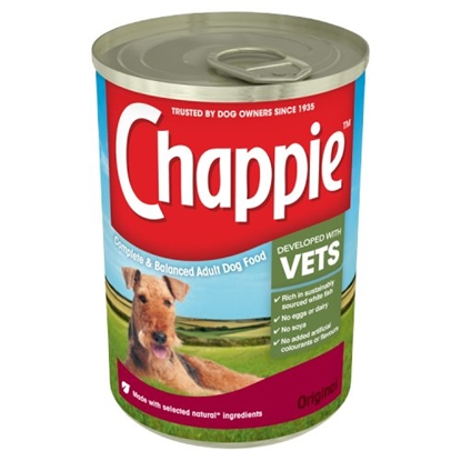 Picture of CHAPPIE 412G X 12