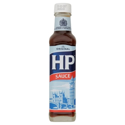 Picture of *NON PM* HP SAUCE 255G X 12
