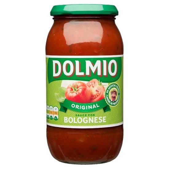 Picture of *NON PM * DOLMIO SAUCE 500G X 6