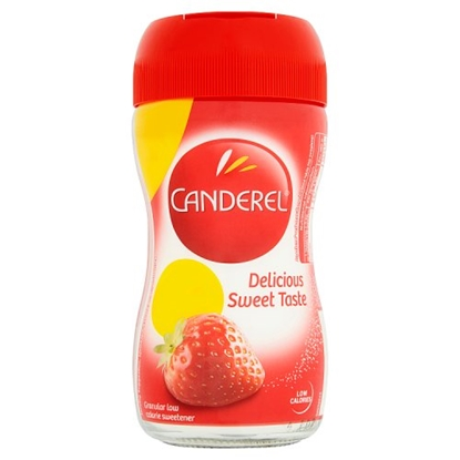 Picture of PM £1.39 CANDEREL GRANULES 40Gx6