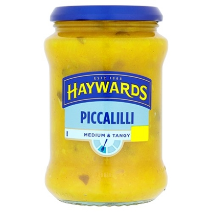 Picture of PM 1.89 HAYWARDS PICCALILLI 400G X 6