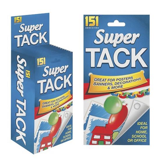 Picture of SUPER TACK X 12
