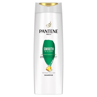 Picture of PANTENE SHAMPOO SMOOTH & SLEEK  360MLS X 6