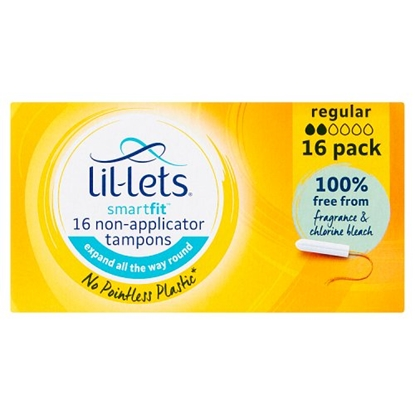 Picture of LILLETS REG 10s x 8