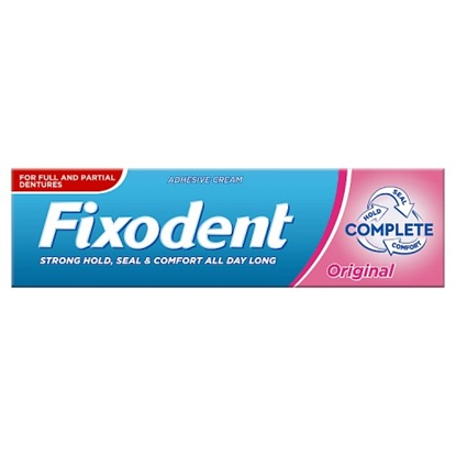 Picture of FIXODENT 47G X 12