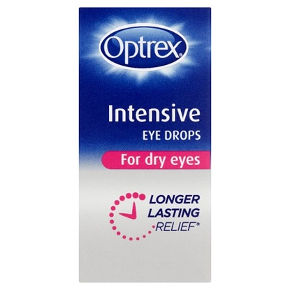 Picture of OPTREX EYE DROPS 10ML X 6