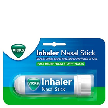 Picture of VICK INHALER X 12