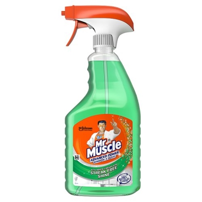 Picture of MR MUSCLE WINDOW CLEANER X 12