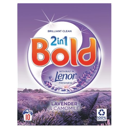 Picture of PM £2.99 BOLD 650G X 6