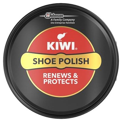 Picture of KIWI SHOE POLISH BLACK