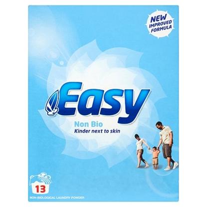 Picture of EASY LAUNDRY POWDER NON BIO 13W 804G X 6