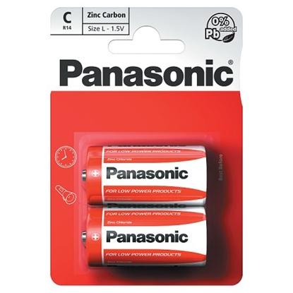 Picture of PANASONIC ZINC *C* 2S X 12