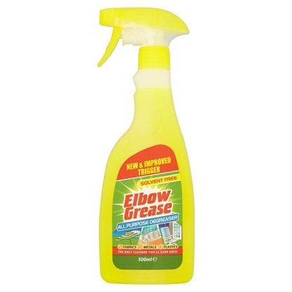 Picture of ELBOW GREASE 500MLS X 8