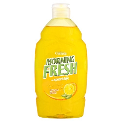 Picture of MORNING FRESH SOAP PWDR MAN/LEM 867G x6
