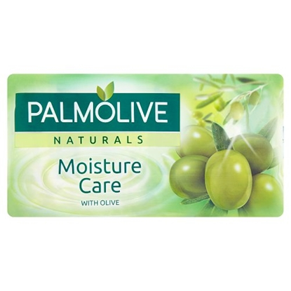 Picture of PALMOLIVE SOAP GREEN 3PK X 12