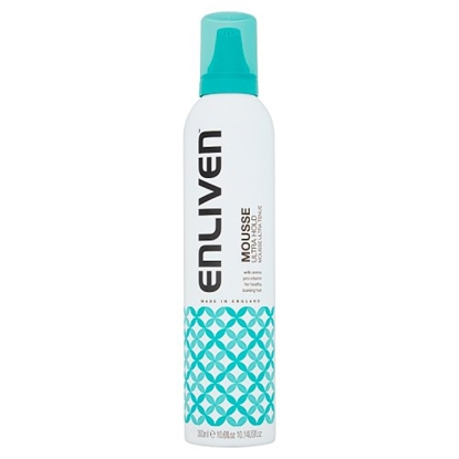 Picture of ENLIVEN HAIR MOUSSE 300ML X 6