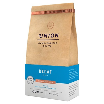 Picture of UNION DECAFF 200G X 6
