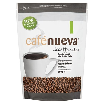 Picture of CAFE NUEVA DECAF 300G X 10
