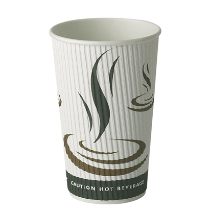 Picture of 16OZ WEAVE CUPS X 500