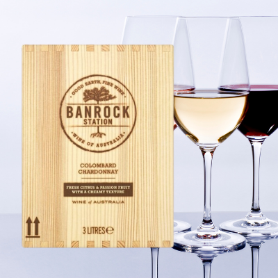 Picture for category BOXED WINES