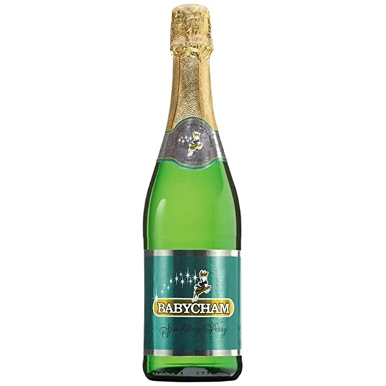 Picture of BABYCHAM POPPING CORK 75CL X 6