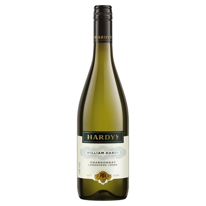 Picture of WILLIAM HARDY CHARDONNAY 75CL X 6