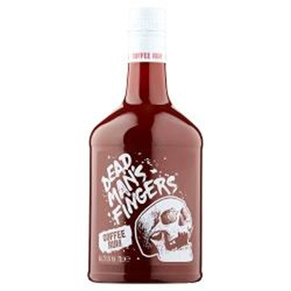 Picture of DEAD MANS FINGERS COFFEE RUM 70CL X 6