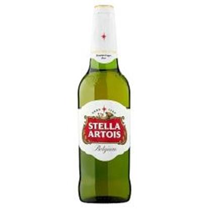 Picture of STELLA ARTOIS 660ML X 12
