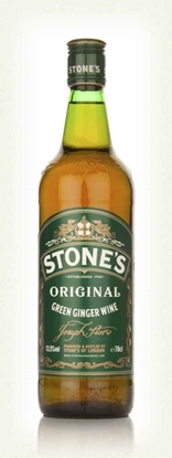 Picture of STONES GINGER WINE 70CL X 6  *