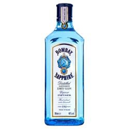 Picture of BOMBAY SAPPHIRE 70CL X 6     *