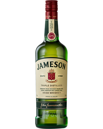 Picture of JAMESON 70CL X 6             *