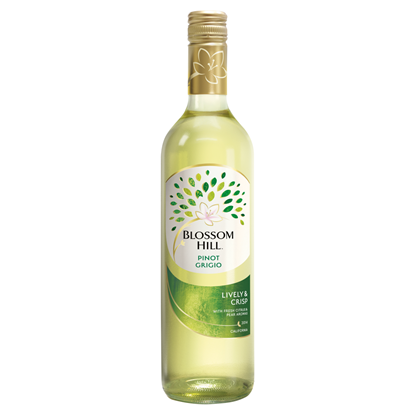 Picture of BLOSSOM HILL PINOT GRIGIO 75CL x 6