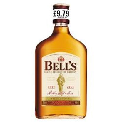 Picture of PM £9.79 *35CL* BELLS WHISKY X 6