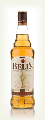 Picture of BELLS WHISKY 70CL X 6        *