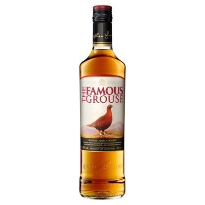 Picture of FAMOUS GROUSE 70CL X 6       *