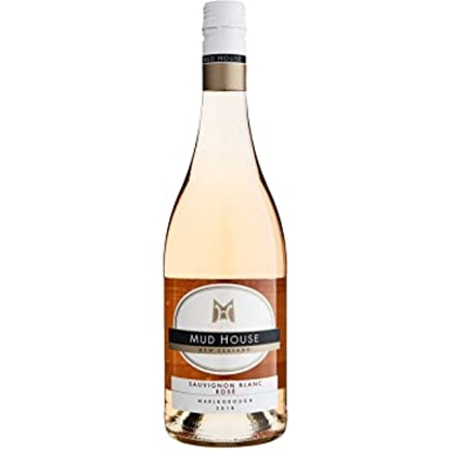 Picture of MUD HOUSE SAUVIGNON BLANC ROSE 75CL X 6