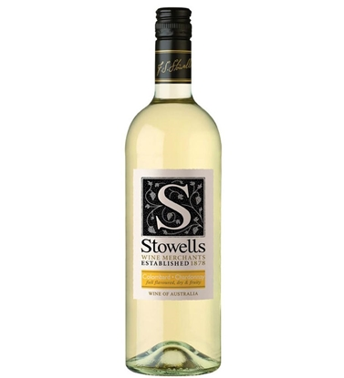 Picture of STOWELLS COLOMBARD CHARDONNAY 75CL x 6