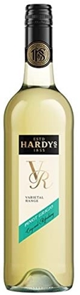 Picture of HARDYS V R PINOT GRIGIO 75CLx6