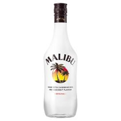 Picture of MALIBU 70CL X 6              *