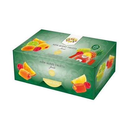 Picture of NEWBERRY FRUIT JEWELS *BOX* 300G X6