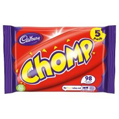 Picture of CHOMP 105g 5PK  x18