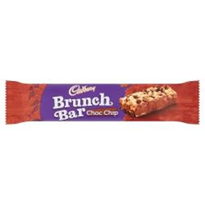 Picture of BRUNCH BAR CHOCOLATE CHIP  X 30