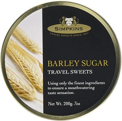Picture of SIMPKIN BARLEY SUGAR TINS 200G X 6